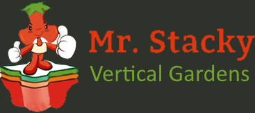 Mr Stacky Vertical Gardens