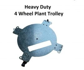 Heavy Duty Plant Trolly