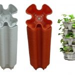 100 stacking planters bulk buy mr stacky gardens